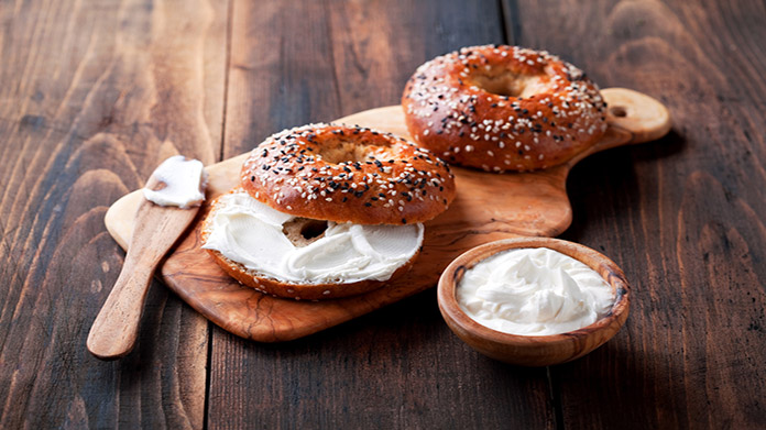 Image of Bagel Shop