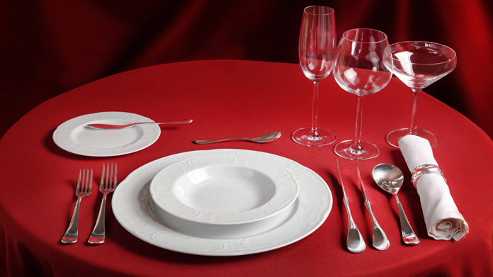 https://cdn2.howtostartanllc.comA table with a fancy dinner placement