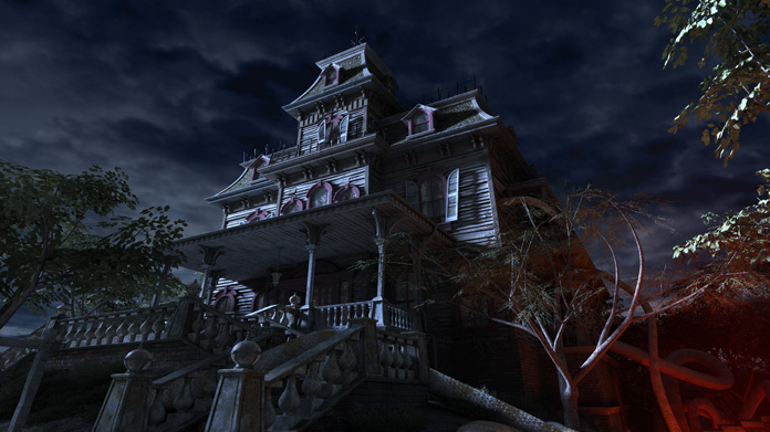 Image of Haunted Attraction