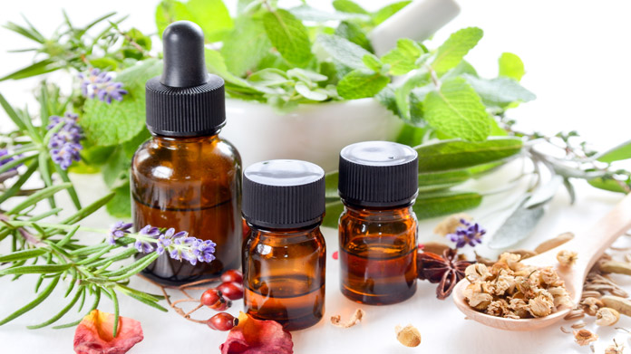 Image of Medicinal Herbs Business