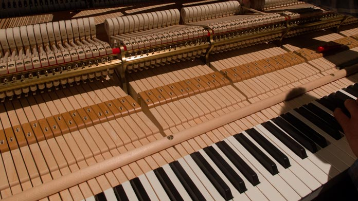 Image of Piano Tuning Business