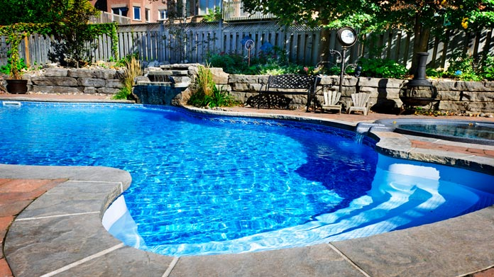 Image of Pool Installation Business