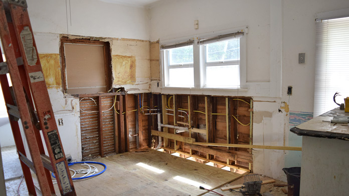 Image of Remodeling Business