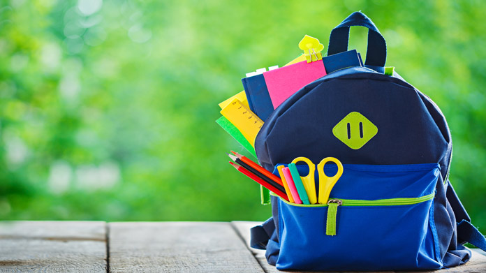 https://cdn2.howtostartanllc.comA backpack filled with school supplies