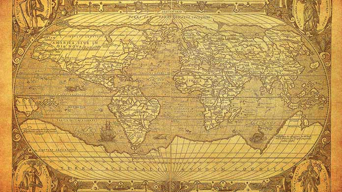 https://cdn2.howtostartanllc.comA vintage map of the world