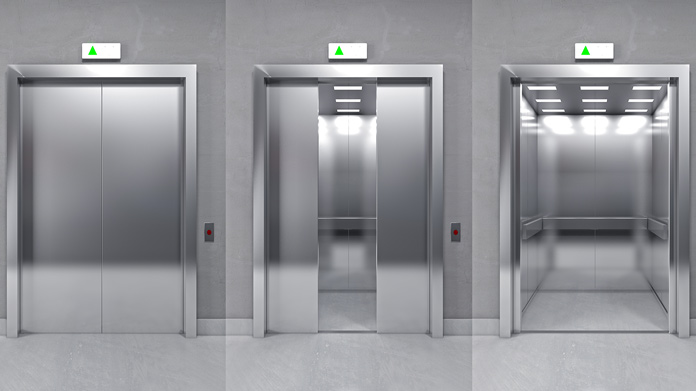 Image of Elevator Installation and Repair Service