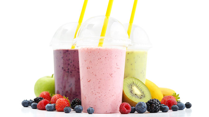 Image of Smoothie Business