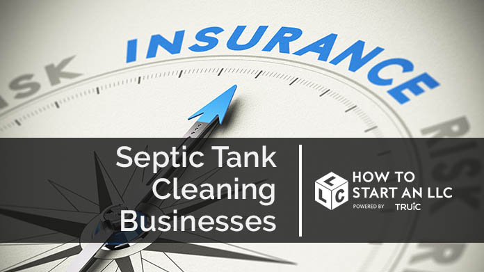 Business Insurance for Septic Tank Cleaning Businesses | How