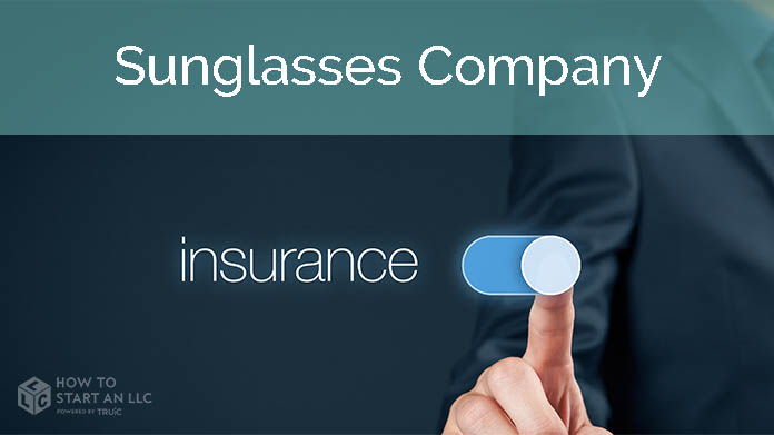 Insurance for sunglasses stores