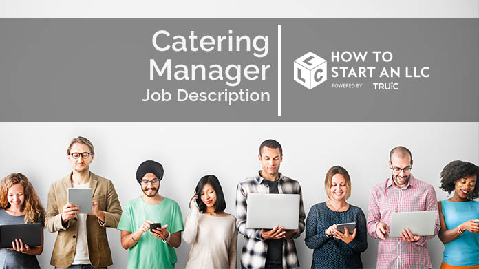 Image result for hiring Catering Manager