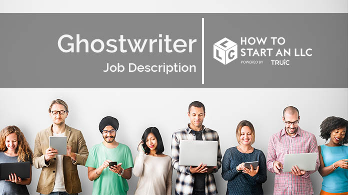 Ghostwriter job hwr chemie