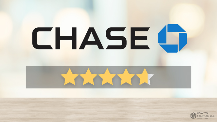 Chase Business Banking Review Image