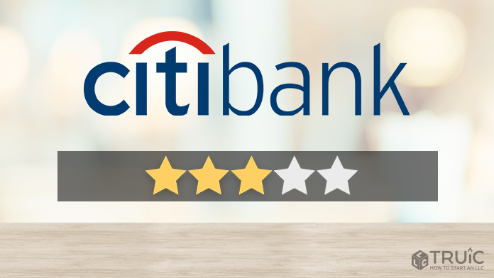 CitiBank Business Banking Review | How to Start an LLC