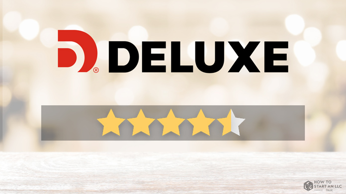 Deluxe Payroll Software Review Image