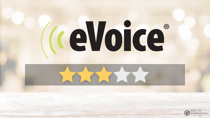 eVoice Business Phone System Review Image