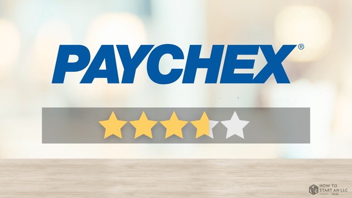 Paychex Payroll Software Review Image