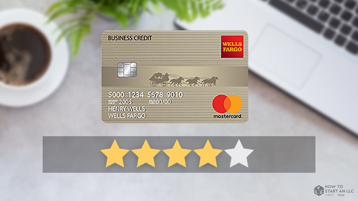 Wells Fargo Secured Business Credit Card Review | How to