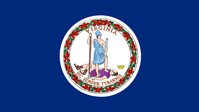 What Is The Sales Tax In Virginia >> Virginia Sales Tax Small Business Guide How To Start An Llc