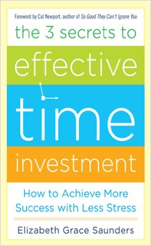 Effective Time Investment Book
